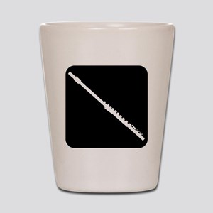 Flute Shot Glass