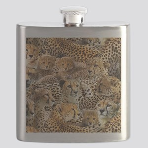 Tigers The Tiger Flask