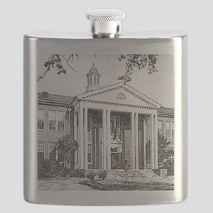 WHS Pencil Flask