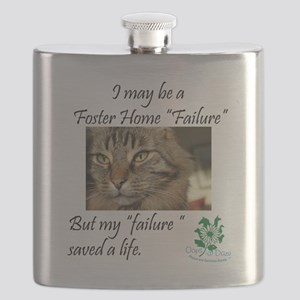Foster Home Failures save lives Flask