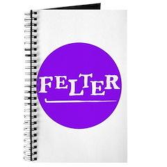 Felter - Felting Journal