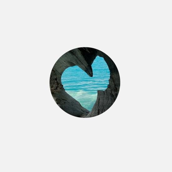 ROMANTIC VIEW * Mini Button