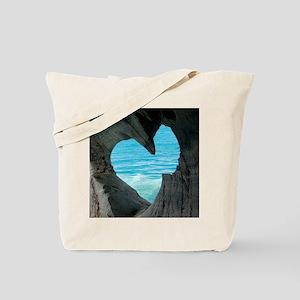 ROMANTIC VIEW * Tote Bag
