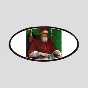 Pope Julius II - Raphael Patch