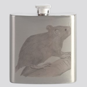 Baby Rat Flask