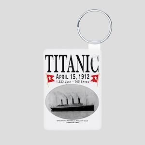 TG2ipadsleeve Aluminum Photo Keychain