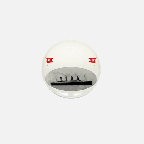 TG214x14whiteletTRANSBESTUSETHIS Mini Button