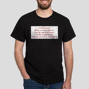 southern women series one Dark T-Shirt