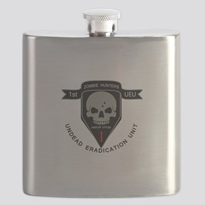 1st Zombie Hunters Flask