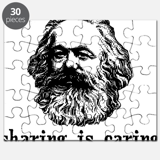 sharing Puzzle