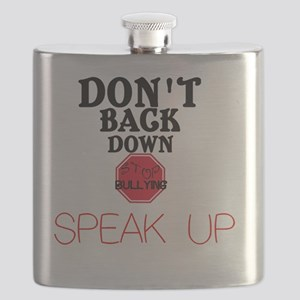 Stop Bullying Flask
