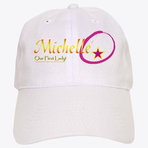 Michelle O!  Our First Lady! Cap