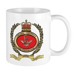 The Masonic Badge Mug