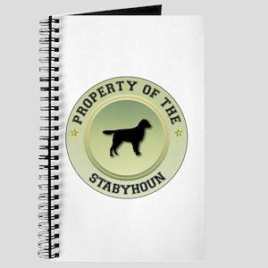 Stabyhoun Property Journal