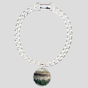 Mesa Verde Charm Bracelet, One Charm