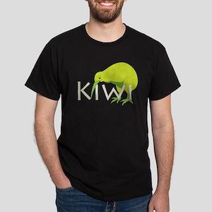 Kiwi Designs Dark T-Shirt
