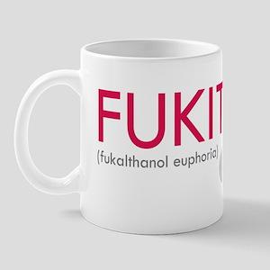 Widespread Disorder Mug