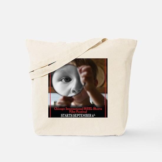 2012 CIRSF Tote Bag