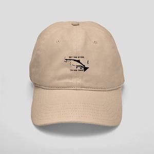 Salmon Fishing Cap