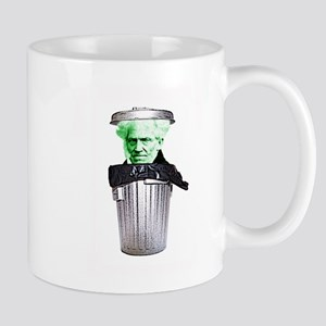 Oscar Schopenhauer Mug