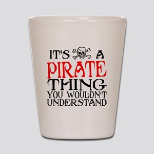 PIRATE_THING2 Shot Glass