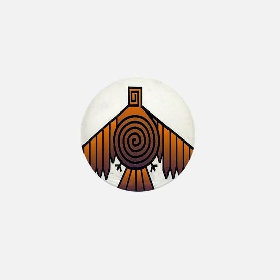 pheonix Mini Button