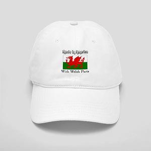 Welsh Parts Cap