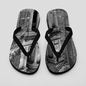 Vintage Petra Flip Flops