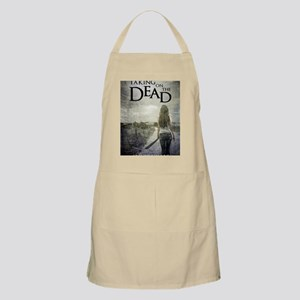 Taking on the Dead Poster Image Apron