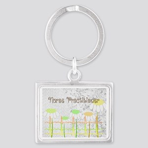 NP 3 TOTE Landscape Keychain