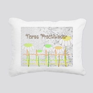 NP 3 TOTE Rectangular Canvas Pillow