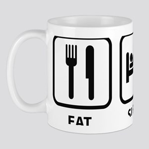 EatSleepTuba1A Mug