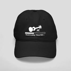 Ukulele Chords Loading Black Cap