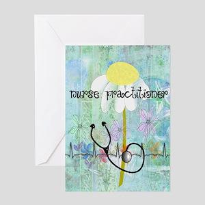 NP 1 Greeting Card