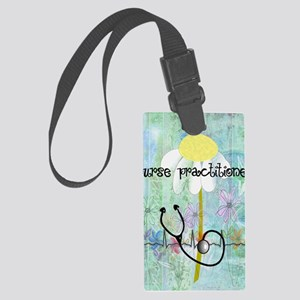 NP 1 Large Luggage Tag