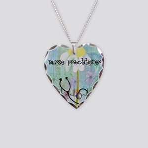 NP 1 Necklace Heart Charm