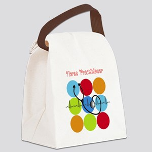 NP 2 Canvas Lunch Bag