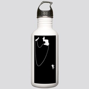 Louise Brooks 1920s Gl Stainless Water Bottle 1.0L