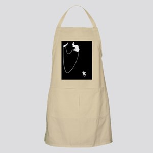 Louise Brooks 1920s Glamour Apron