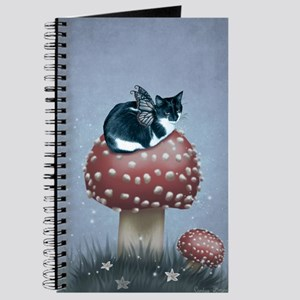 Sitting on a Mushroom Journal