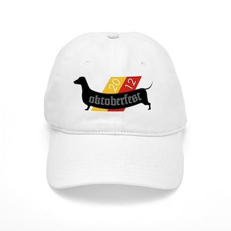 Oktoberfest Wiener Dog Cap