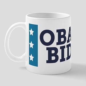 obama-biden-blue-blue-star-bumper Mug