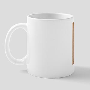 Master Indexer Shirt Mug