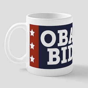 obama-biden-blue-red-star-bumper Mug