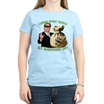 Al's Inconvenient Loot Women's Light T-Shirt