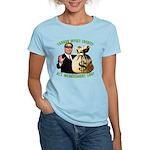 Al's Inconvenient Loot Women's Light T-Shirt