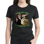 Al's Inconvenient Loot Women's Dark T-Shirt