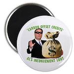 Al's Inconvenient Loot Magnet