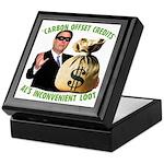 Al's Inconvenient Loot Keepsake Box