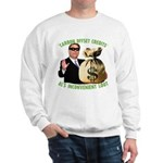 Al's Inconvenient Loot Sweatshirt